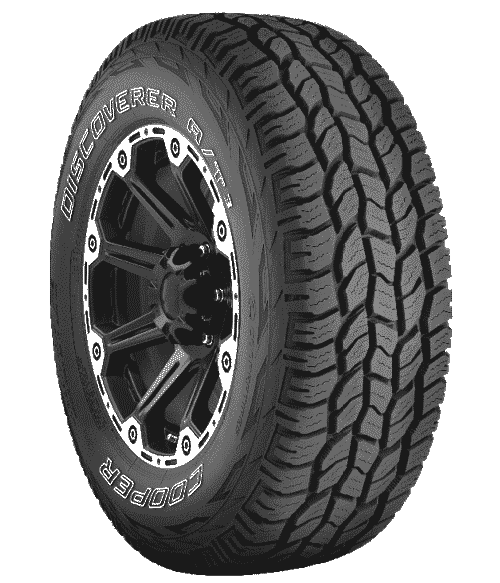 Image of tyre A/T3 Heavy Duty