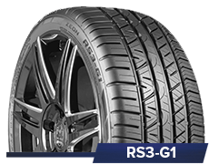 Cooper Rs3 A Review >> Zeon Rs3 G1 Tyres Cooper Tires Australia Cooper Tires Australia