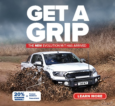 Cooper Tires Australia | Tyres Worth Owning - Home